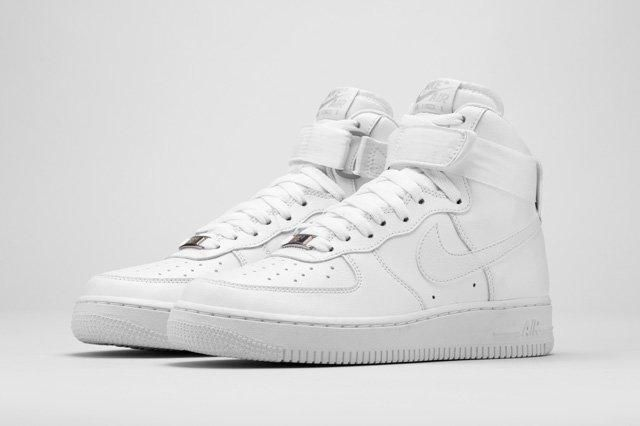 Nike Sportswear Wmns Air Force 1 Collection 5