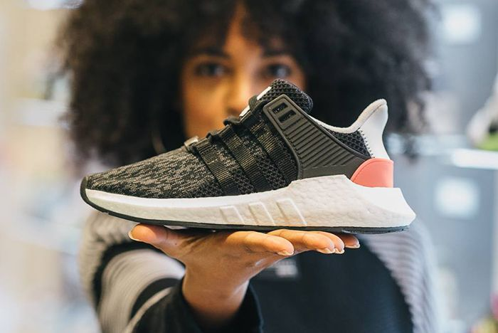 From Then To Now – Adidas Eqt Exhibition Recapfeature