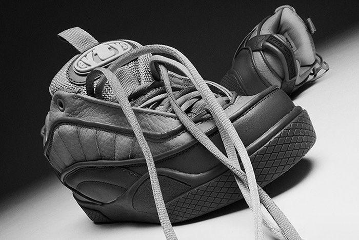 Eytys Harmony Spring Summer 2020 Sneaker Release Hero Shot 2