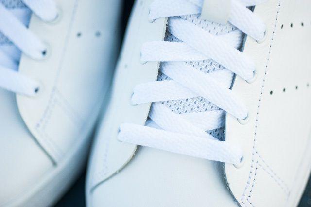 Adidas Stan Smith Vulc White Royal 1