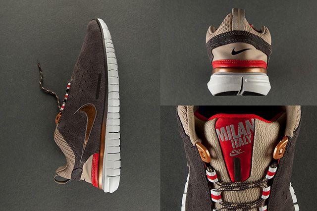 Nike Free Og City Pack