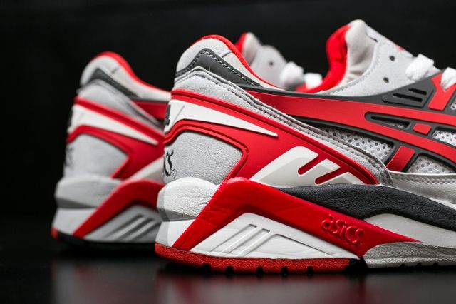 Asics Gel Kayano Spring Delivery 10