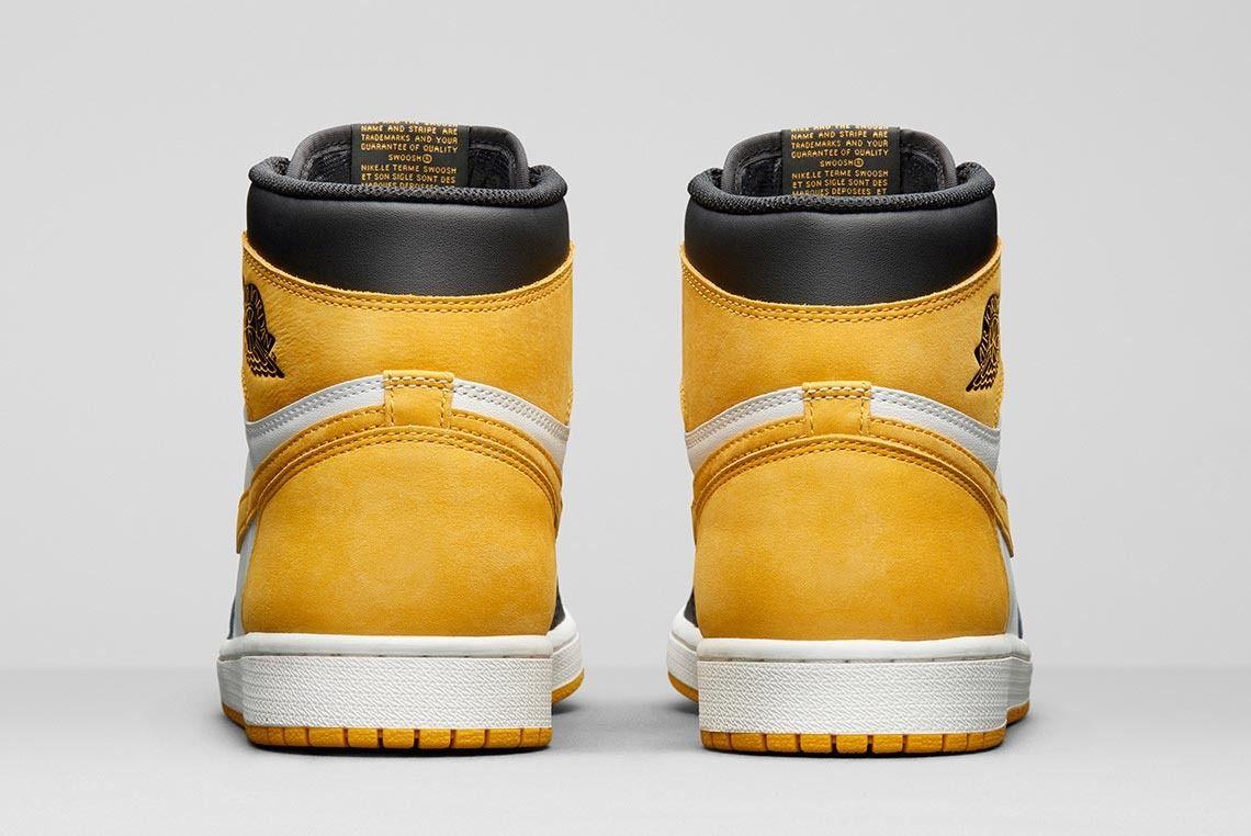 Air Jordan 1 Retro High Og Best Hand In The Game Collection 17 Sneaker Freaker