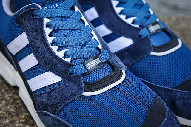Adidas Originals Eqt Premium Suede Pack 2