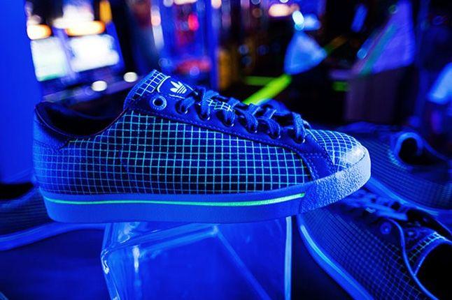 Adidas Vault 25 1