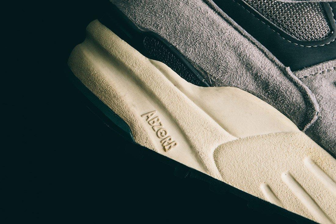 Material Matters Fresh Foam 574 999 Abzorb