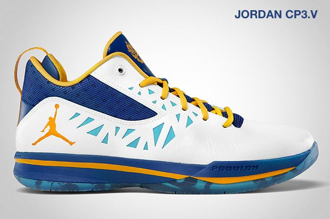 Jordan Brand June Preview 2012 Sneaker 3 1