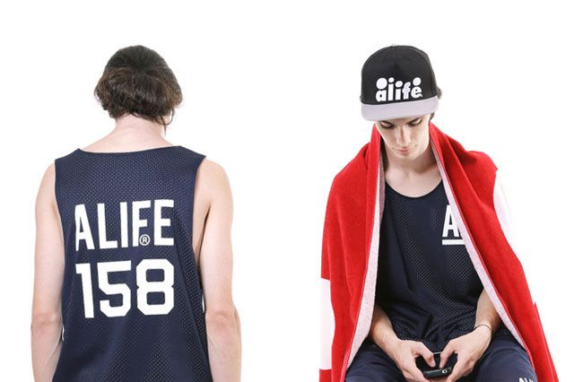 Alife 2014 Summer Collection Image7