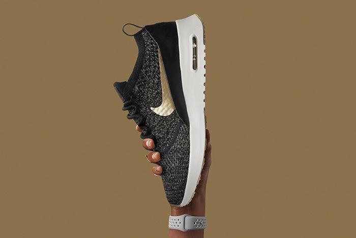 Nike Air Max Flyknit Metallic Pack 15
