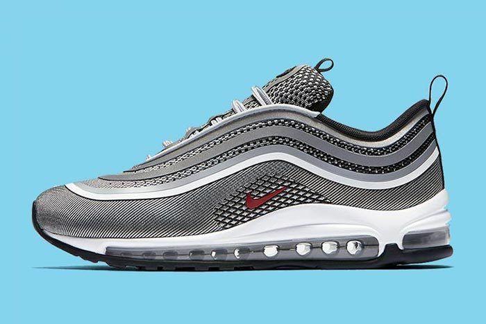 Nike Silver Bullet Am97 Ultra