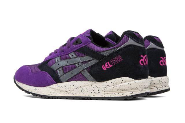 Asics Gel Saga Purple4