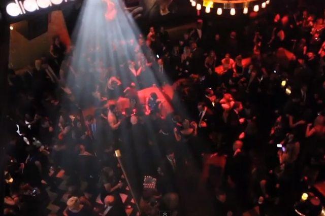 Diadora G Shock Grammy After Party 1