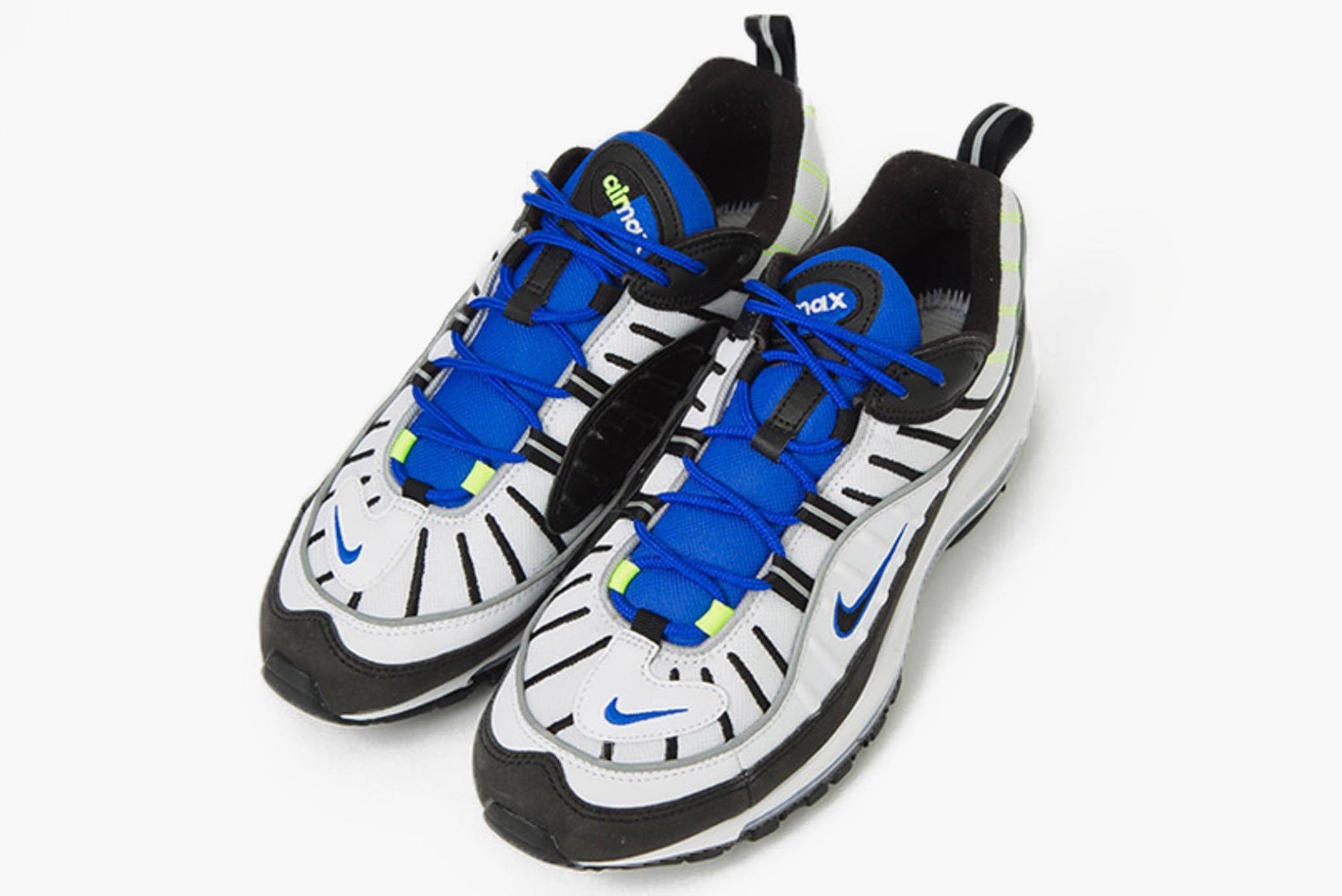 Nike Air Max 98 Racer Blue Release Info 001 Sneaker Freaker