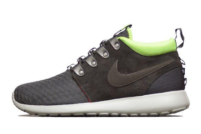Nike Roshe Run Mid Winter Smokey Volt 31