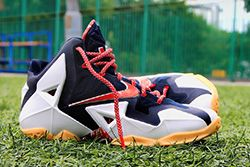 Nike Lebron 11 Independence Day Thumb