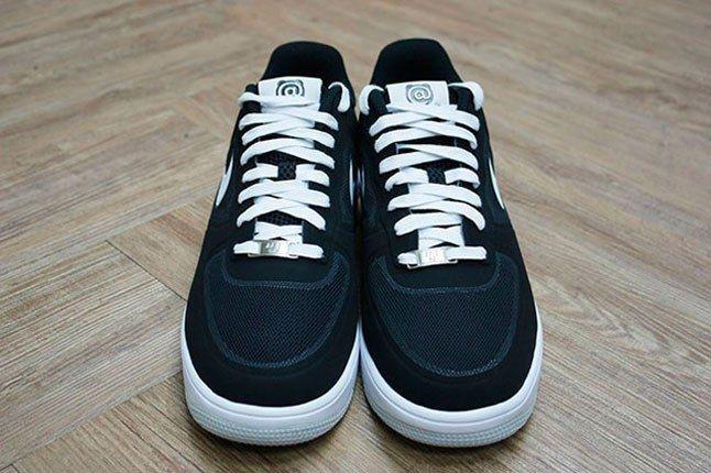 Bearbrick Nike Black 1