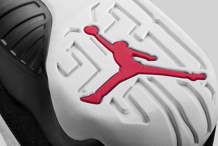 Air Jordan 9 Retro Og Remastered 6