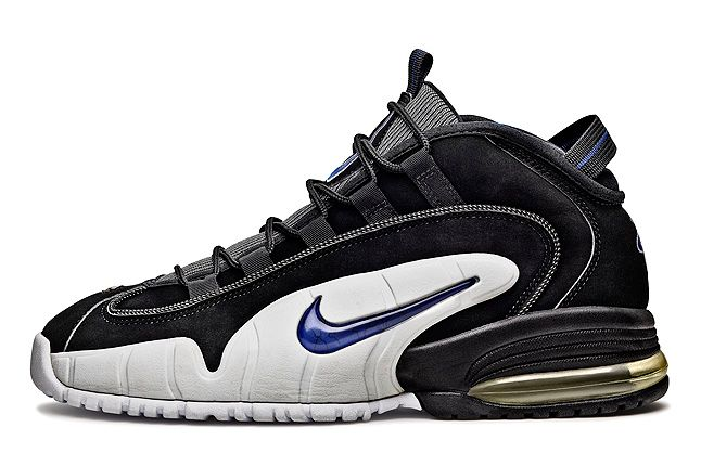 The Making Of The Nike Air Penny 21 1