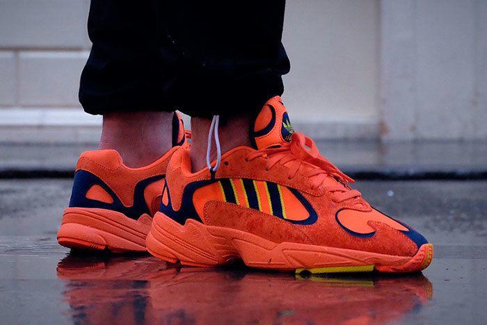 Adidas Yung 1 On Feet Sneaker Freaker 3