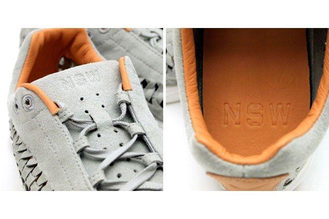 Nike Woven Mayfly 2 1