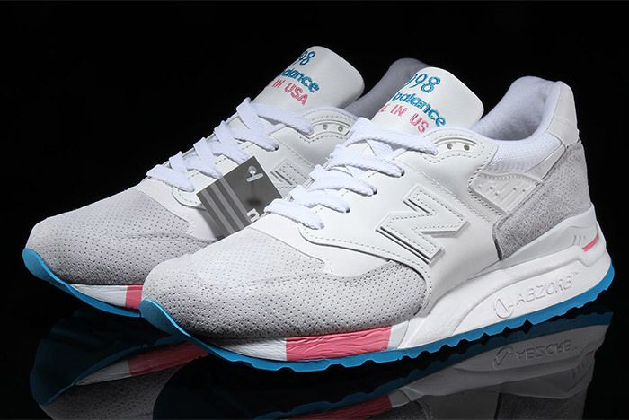 New Balance 998 Made In Usa Cotton Canday 8