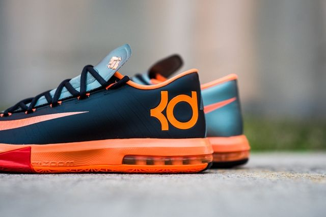 Nike Kd Vi Neutral Bump 7