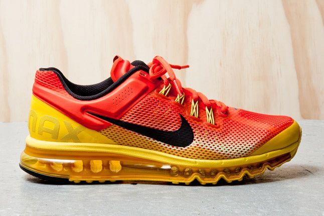 Nike Air Max 2013 Sunset 5 1