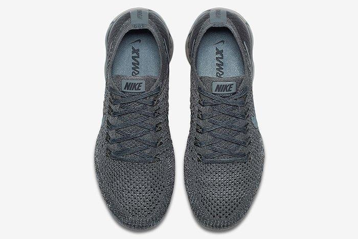 Nike Air Vapor Max Cool Grey5