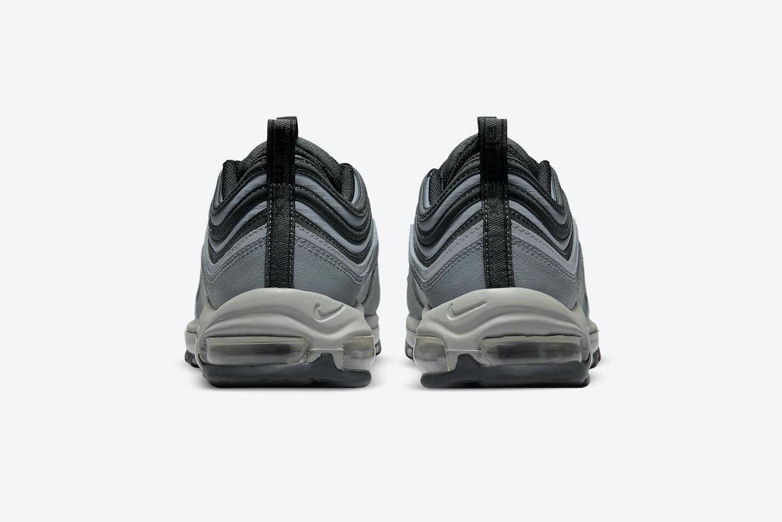 Nike Air Max 97 Grey/Black