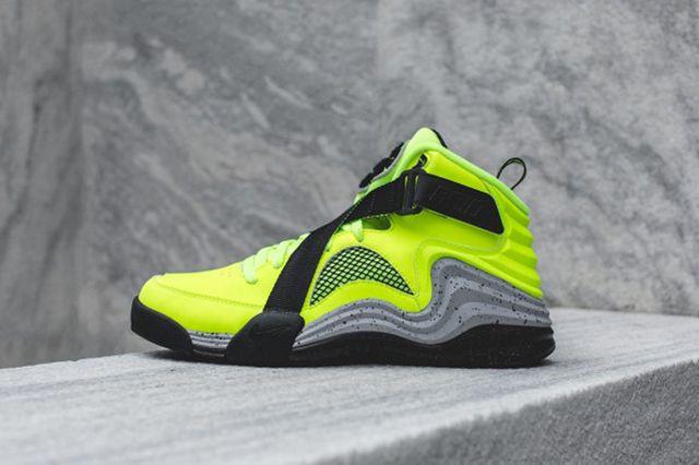Nike Lunar Raid Volt 11