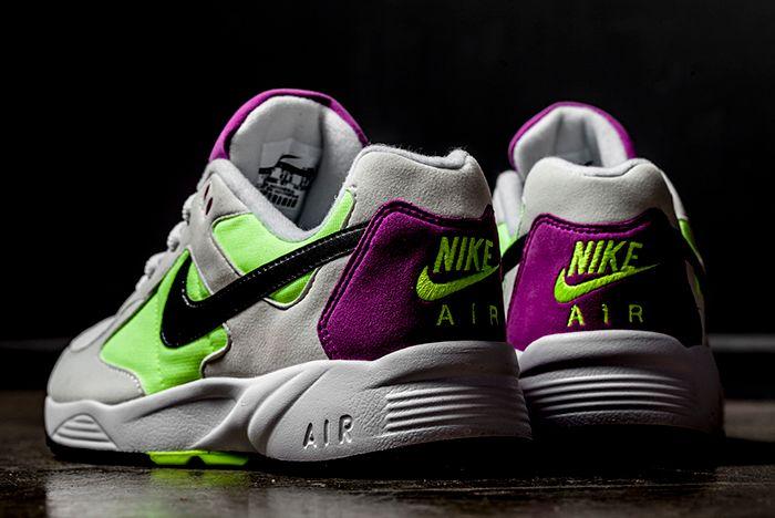 Nike Air Icarus Nsw Crimson 2