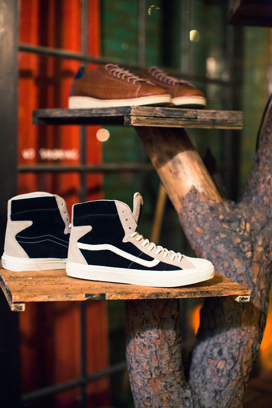 Vault By Vans  Exhibition Taka Hayashi Collection2