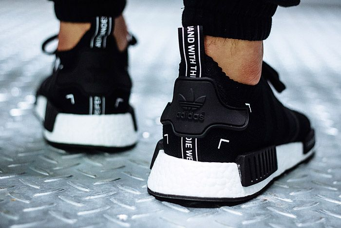 Adidas Nmd Japan Boost 3