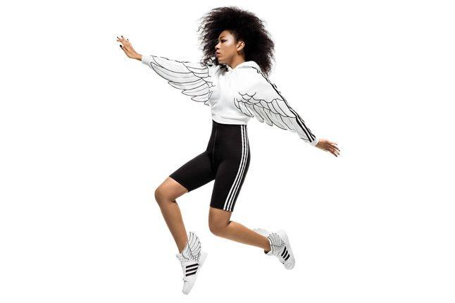 Adidas Obyo Jeremy Scott 1