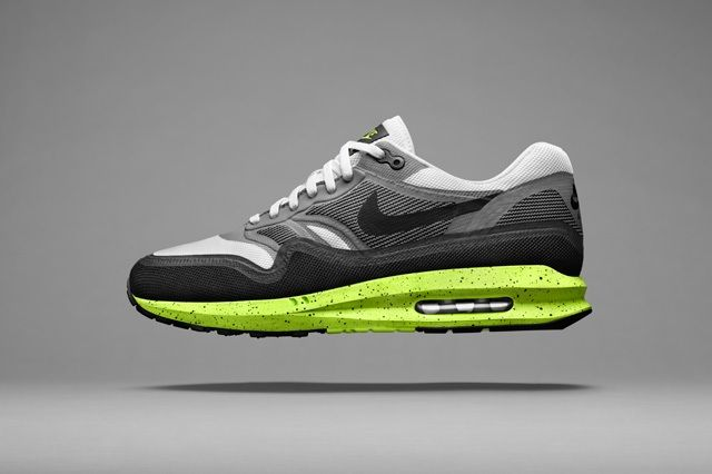 Revultionised Nike Air Max Lunar1 11