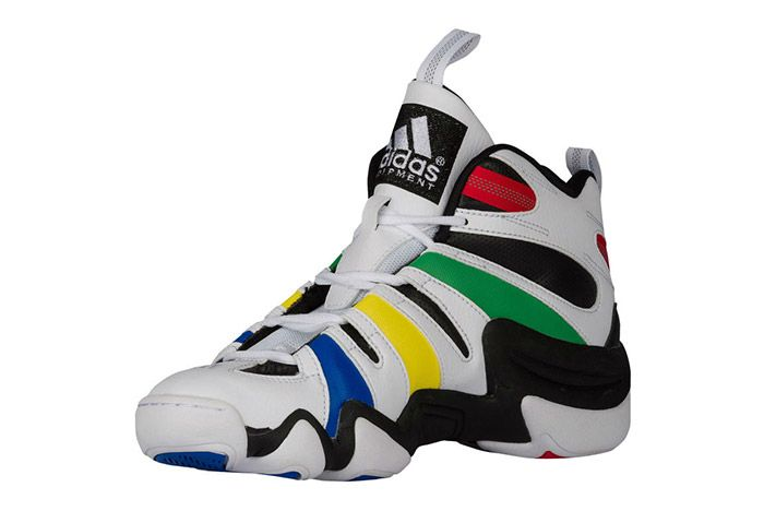 Adidas Crazy 8 Olympic Rings 5