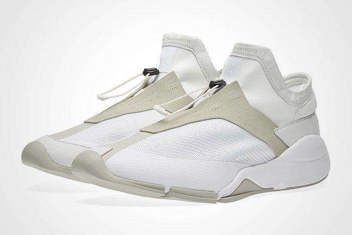 Adidas Y 3 Future Low White Thumb