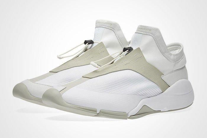 Adidas Y 3 Future Low White Thumb