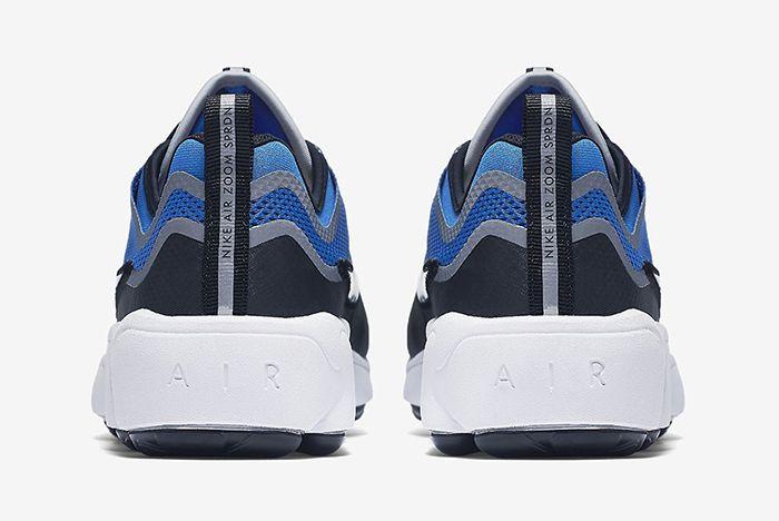 Nike Air Spiridon Ultra Regal Blue3