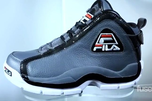 Fila Preview With Fuse Tv 3 1
