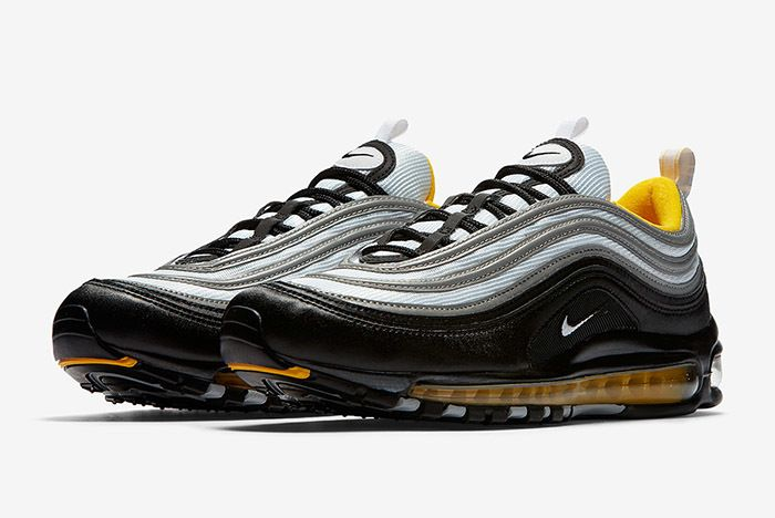 Nike Air Max 97 Steelers 921826 008 1 Sneaker Freaker