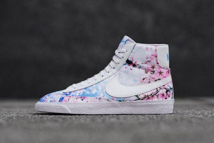 Nike 2016 Blossom Pack 6