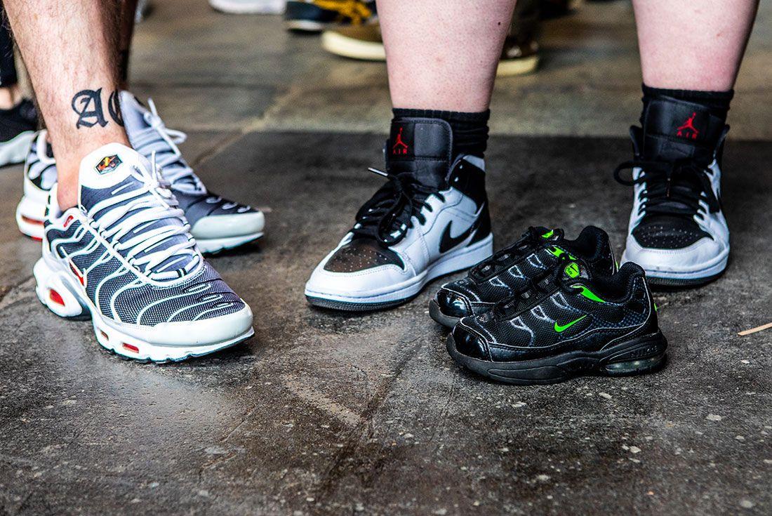 Sneaker Freaker Swap Meet October 2019 On Foot3
