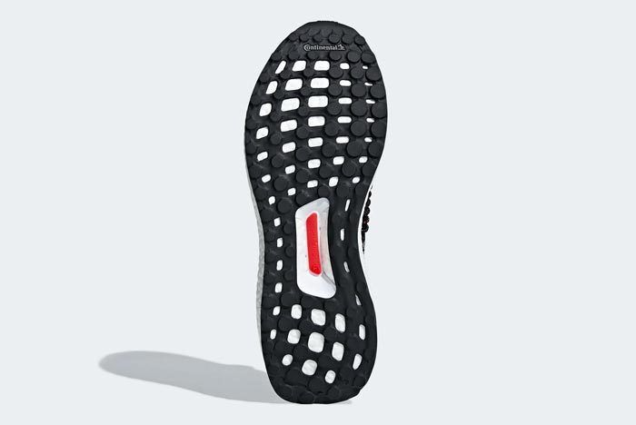 Adidas Ultraboost Laceless Multicolour 6