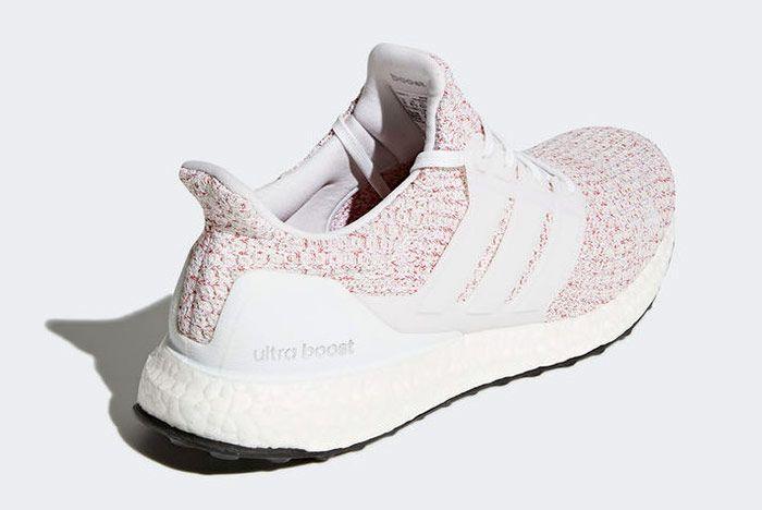Adidas Ultraboost 4 Candy Cane 4