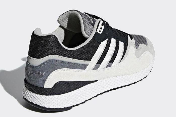 Adidas Ultra Tech Black 4