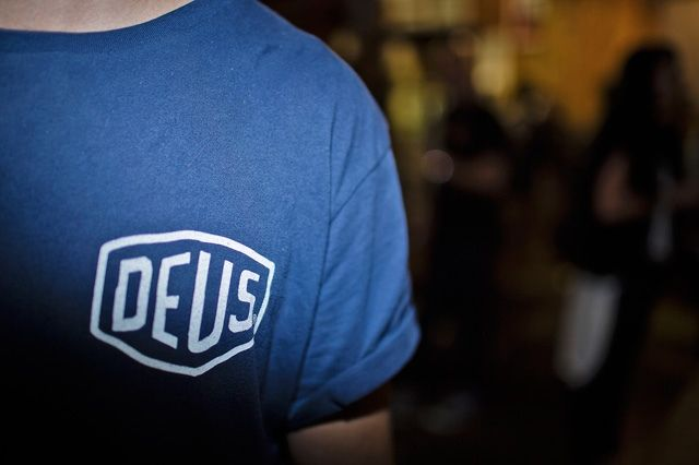 Deus Ex Machina Converse First String Sydney Launch Recap 3