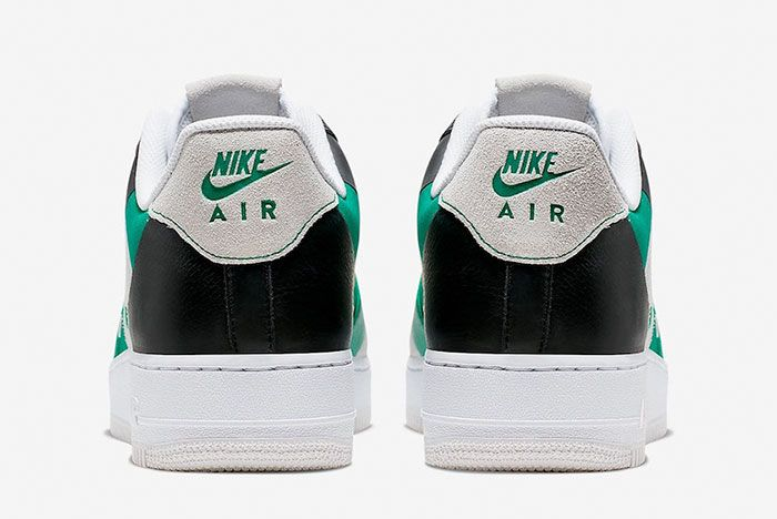 Nike Air Force 1 Low Prm Ci0065 100 Heels