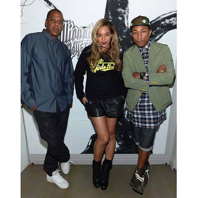 Jay Z Sneaker Style 11