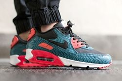 Nike Air Max 90 Dusty Cactus Snake Thumb